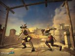 Prince of Persia: The Two Thrones  Archiv - Screenshots - Bild 45