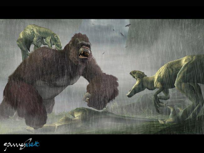 King Kong  Archiv - Screenshots - Bild 31