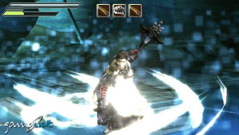 Bounty Hounds (PSP)  Archiv - Screenshots - Bild 12