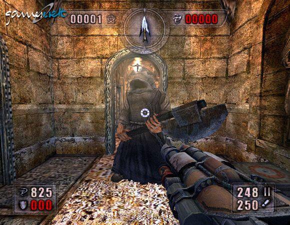 Painkiller: Hell Wars  Archiv - Screenshots - Bild 17