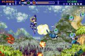 Gunstar Future Heroes (GBA)  Archiv - Screenshots - Bild 2
