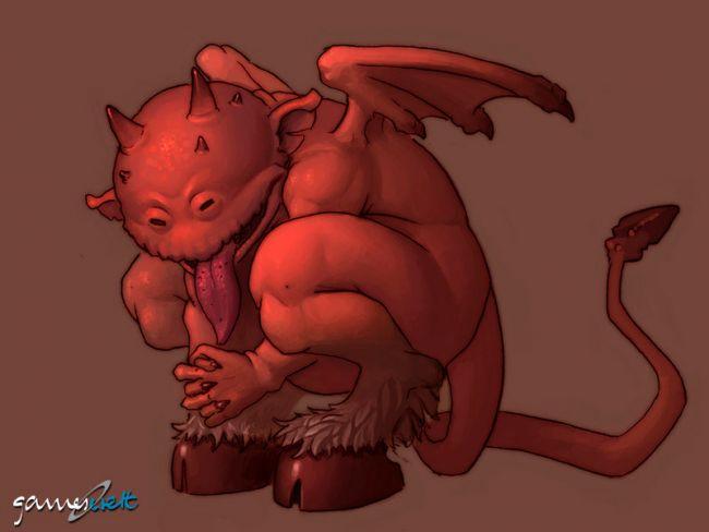 Heroes of Might & Magic 5  Archiv - Artworks - Bild 20
