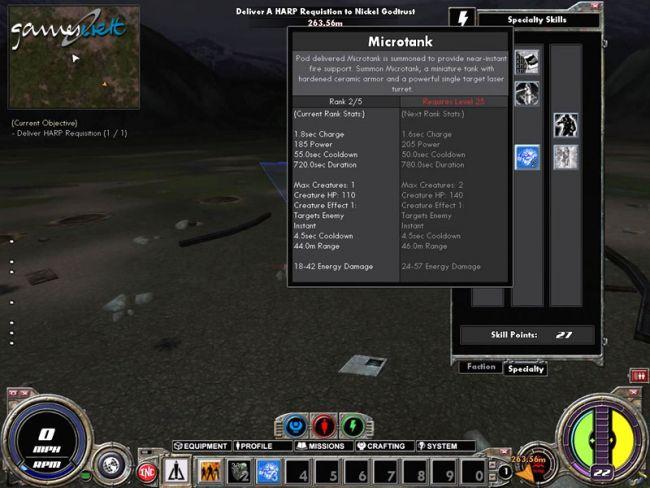 Auto Assault  Archiv - Screenshots - Bild 46