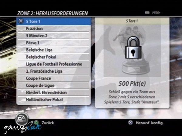 FIFA 06  Archiv - Screenshots - Bild 13