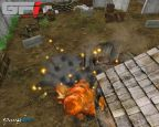 Hired Guns: The Jagged Edge  Archiv - Screenshots - Bild 31