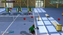 Virtua Tennis: World Tour (PSP)  Archiv - Screenshots - Bild 15