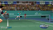 Virtua Tennis: World Tour (PSP)  Archiv - Screenshots - Bild 6