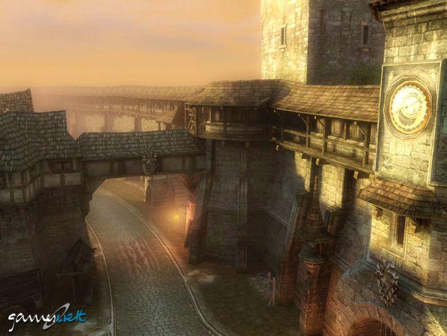 Witcher  Archiv - Screenshots - Bild 124