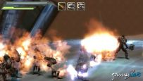 Bounty Hounds (PSP)  Archiv - Screenshots - Bild 13