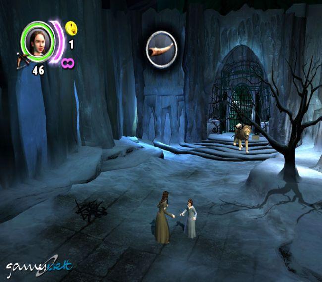 Chroniken von Narnia: Der König von Narnia  Archiv - Screenshots - Bild 24