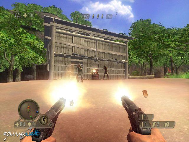 Far Cry Instincts  Archiv - Screenshots - Bild 61