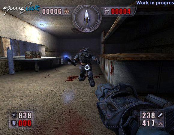 Painkiller: Hell Wars  Archiv - Screenshots - Bild 15