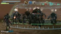 Bounty Hounds (PSP)  Archiv - Screenshots - Bild 15
