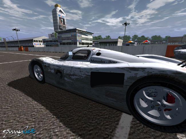 World Racing 2  Archiv - Screenshots - Bild 14
