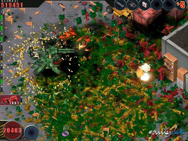 Invasion: Earth  Archiv - Screenshots - Bild 11