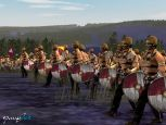 Rome: Total War - Barbarian Invasion  Archiv - Screenshots - Bild 21