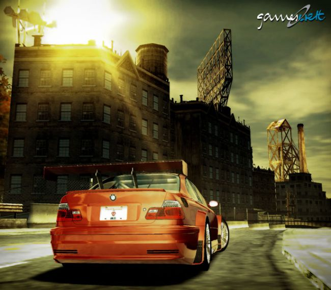 Need for Speed: Most Wanted  Archiv - Screenshots - Bild 45