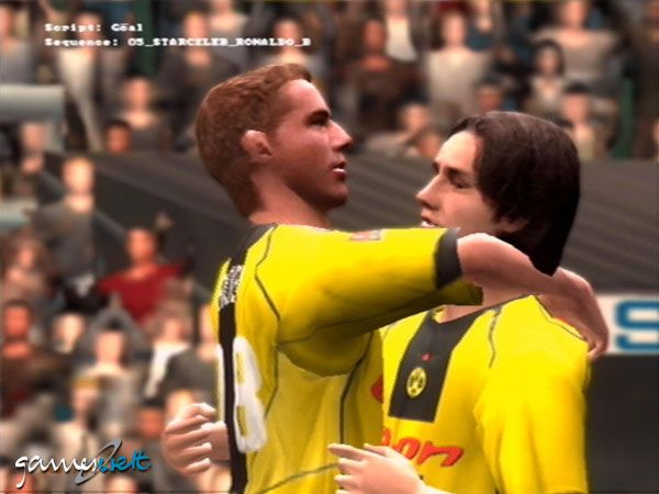 FIFA 06  Archiv - Screenshots - Bild 9
