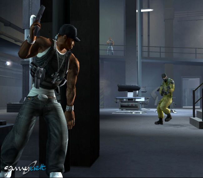 50 Cent: Bulletproof  Archiv - Screenshots - Bild 10
