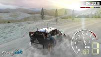 WRC (PSP)  Archiv - Screenshots - Bild 5