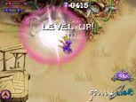 Spyro Shadow Legacy (DS)  Archiv - Screenshots - Bild 4