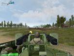 Battle Strike: The Siege  Archiv - Screenshots - Bild 6