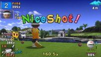 Everybody's Golf (PSP)  Archiv - Screenshots - Bild 6
