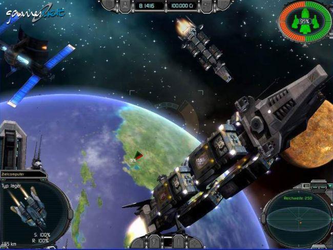 Darkstar One  Archiv - Screenshots - Bild 45