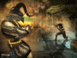 Prince of Persia: The Two Thrones  Archiv - Screenshots - Bild 36