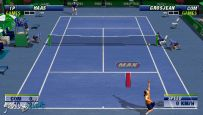 Virtua Tennis: World Tour (PSP)  Archiv - Screenshots - Bild 3