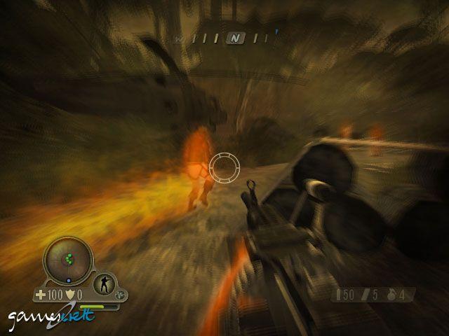 Far Cry Instincts  Archiv - Screenshots - Bild 53