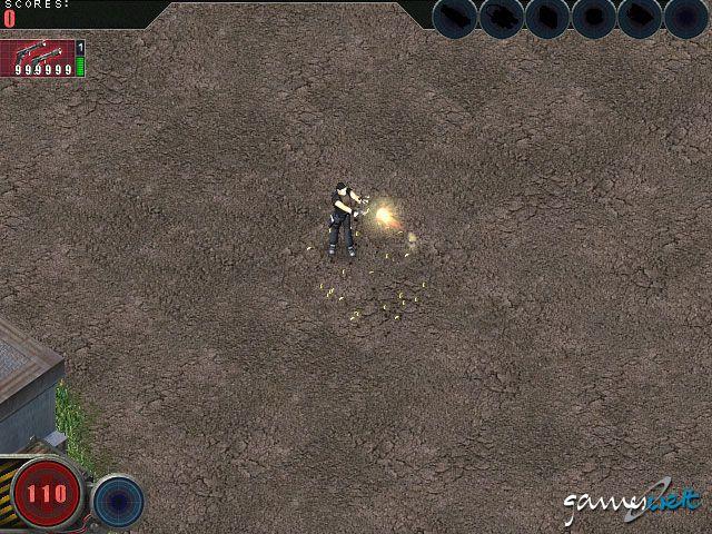 Invasion: Earth  Archiv - Screenshots - Bild 8