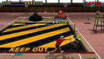 Virtua Tennis: World Tour (PSP)  Archiv - Screenshots - Bild 17