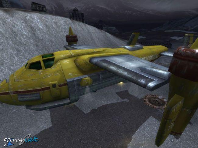 Auto Assault  Archiv - Screenshots - Bild 52