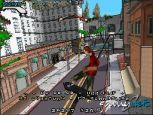 Tony Hawk's American SK8Land (DS)  Archiv - Screenshots - Bild 9
