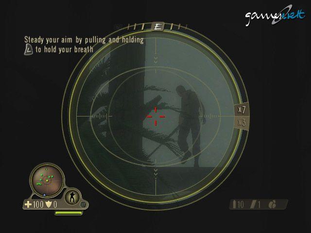 Far Cry Instincts  Archiv - Screenshots - Bild 36