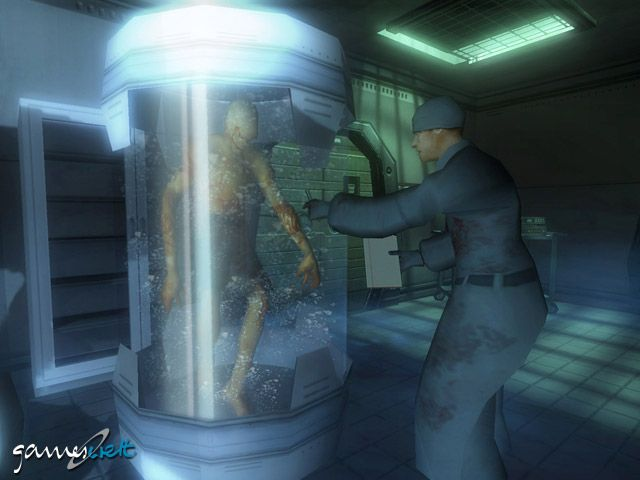 Far Cry Instincts  Archiv - Screenshots - Bild 49