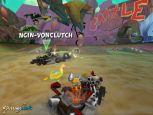 Crash Tag Team Racing  Archiv - Screenshots - Bild 9