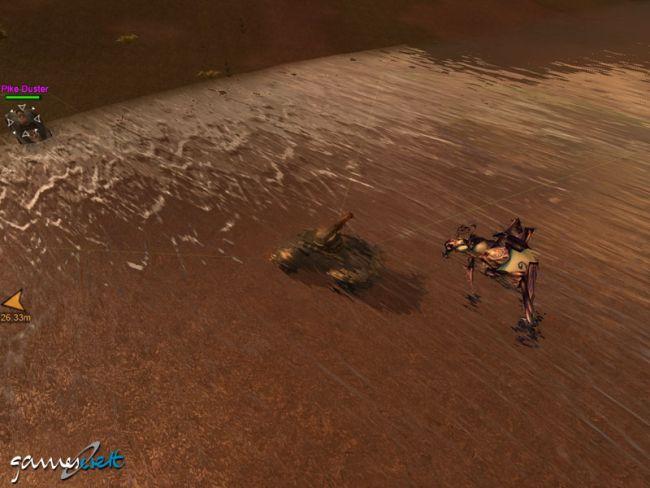 Auto Assault  Archiv - Screenshots - Bild 80