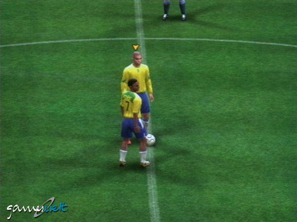 FIFA 06  Archiv - Screenshots - Bild 11