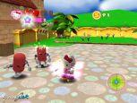 Hello Kitty Roller Rescue  Archiv - Screenshots - Bild 8