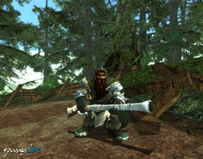 Mage Knight Apocalypse  Archiv - Screenshots - Bild 91
