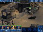 UFO: Aftershock  Archiv - Screenshots - Bild 20