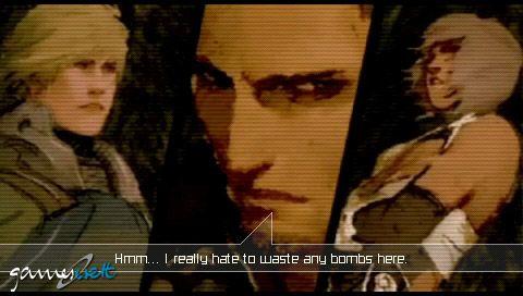 Bounty Hounds (PSP)  Archiv - Screenshots - Bild 3