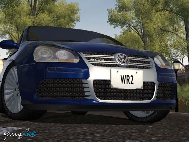 World Racing 2  Archiv - Screenshots - Bild 17
