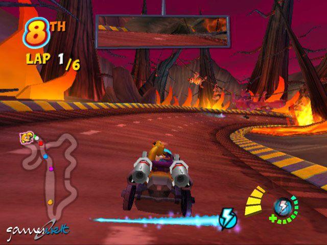 Crash Tag Team Racing  Archiv - Screenshots - Bild 16