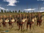 Rome: Total War - Barbarian Invasion  Archiv - Screenshots - Bild 18