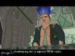 Bad Day L.A.  Archiv - Screenshots - Bild 53