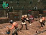 Colosseum: Road to Freedom  Archiv - Screenshots - Bild 3