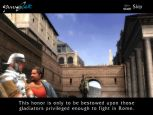 Colosseum: Road to Freedom  Archiv - Screenshots - Bild 2